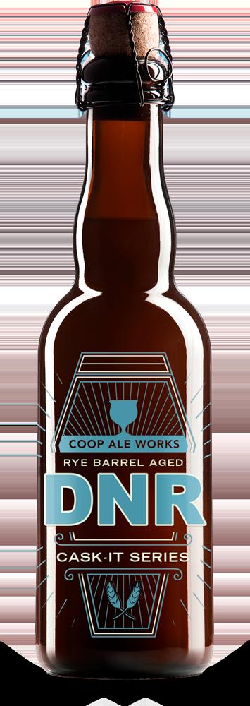 Rye Barrel Aged