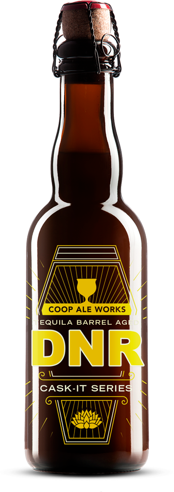 Tequila Barrel Aged