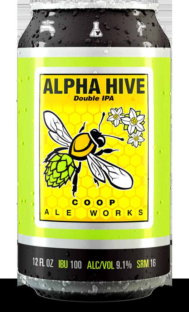 Alpha Hive