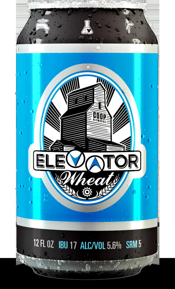 Elevator Wheat