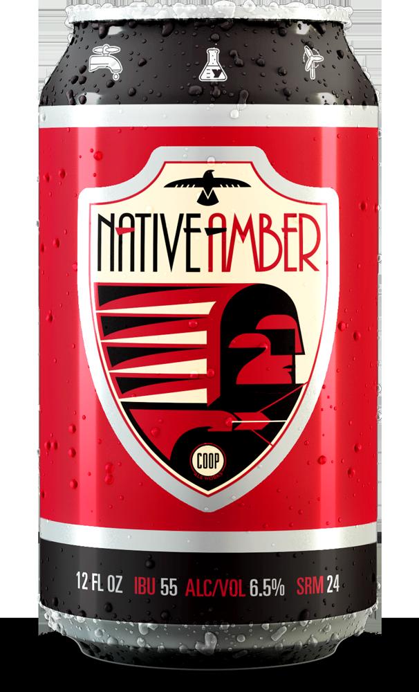 Native Amber