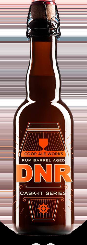 Rum Barrel Aged