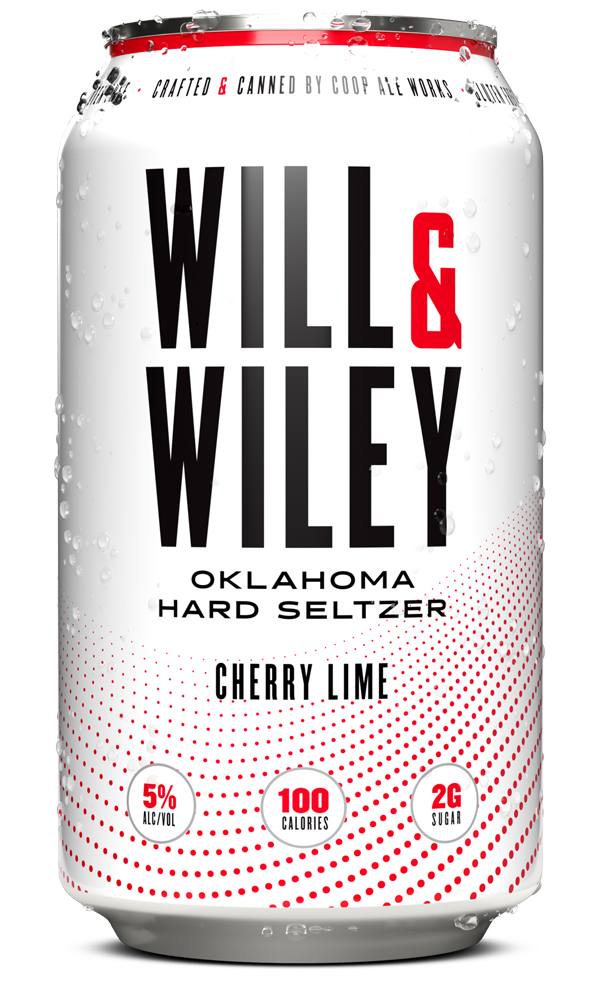 Will & Wiley Cherry Lime