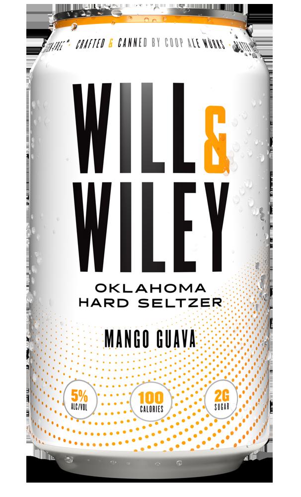 Will & Wiley Mango Guava