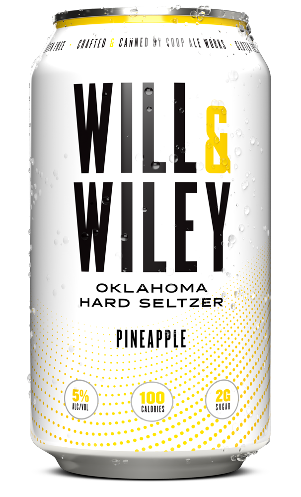 Will & Wiley Pineapple